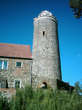 Bergfried Ziesar